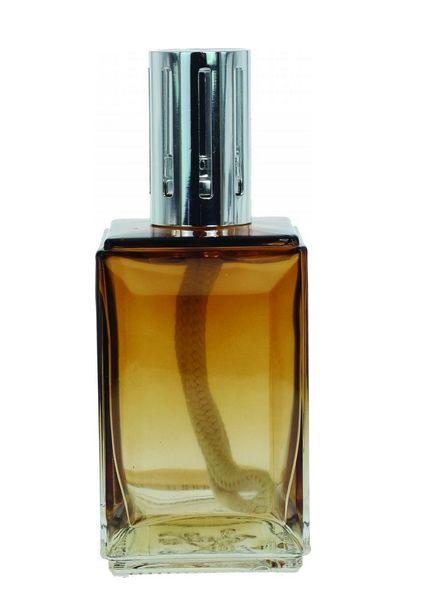 Ashleigh & Burwood Geurlamp Ashleigh & Burwood Obsidian Amber Clear