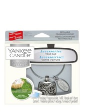 Yankee Candle Charming Scents Square Clean Cotton