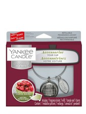 Yankee Candle Charming Scents Linear Black Cherry