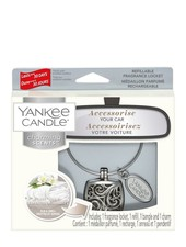 Yankee Candle Charming Scents Square Fluffy Towels