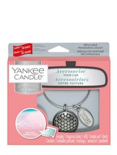Yankee Candle Charming Scents Geomatric Pink Sands