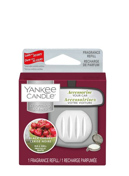Yankee Candle Yankee Candle Charming Scents Refill Black Cherry