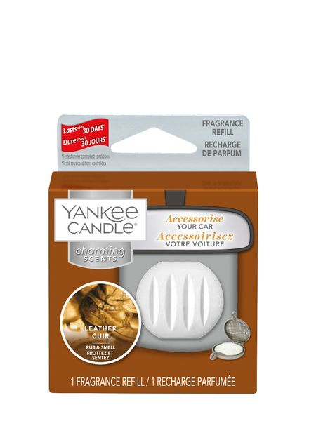 Yankee Candle Yankee Candle Charming Scents Refill Sparkling Cinnamon