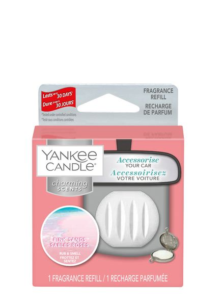 Yankee Candle Yankee Candle Charming Scents Refill Pink Sands