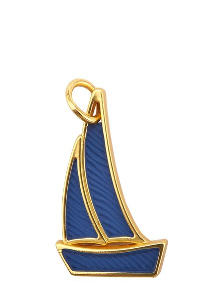Yankee Candle Yankee Candle Charming Scents Core Charm Sailboat