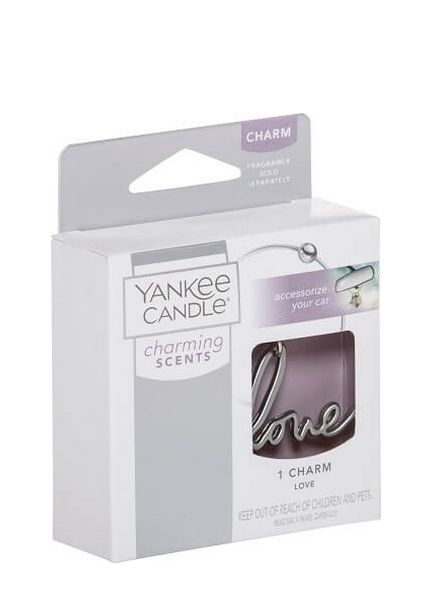 Yankee Candle Yankee Candle Charming Scents Core Charm Love