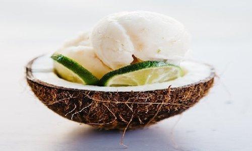 Ashleigh & Burwood Coconut & Lychee