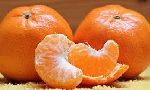 Ashleigh & Burwood Mandarin & Bergamot