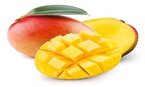 Ashleigh & Burwood Mango & Nectarine