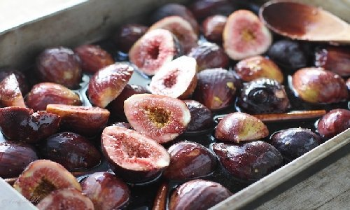 Ashleigh & Burwood Roasted Fig