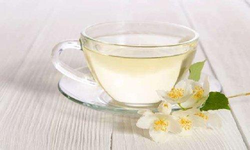 Ashleigh & Burwood White Tea