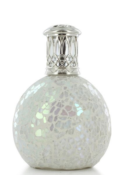 Ashleigh & Burwood Geurlamp Ashleigh & Burwood The Pearl Giftset