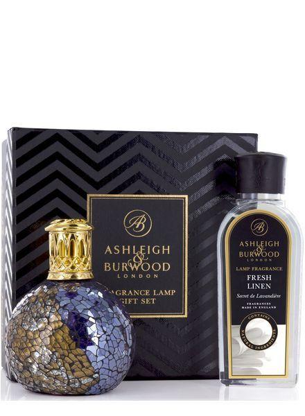 Ashleigh & Burwood Geurlamp Masquerade Giftset