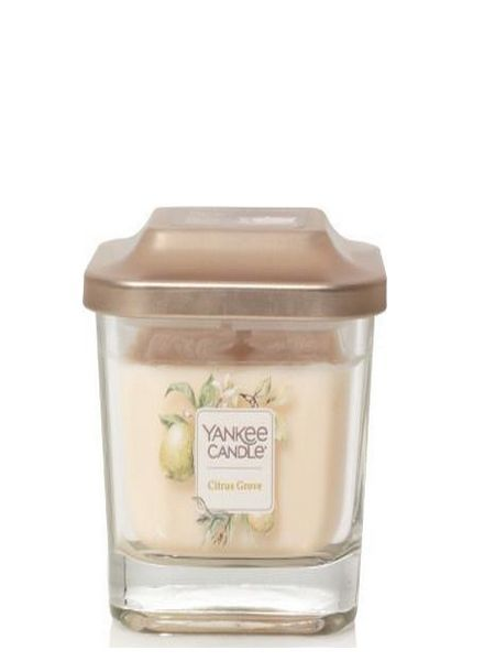 Yankee Candle Citrus Grove Elevation Small Geurkaars