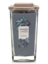 Yankee Candle Dark Berries Elevation Large Geurkaars