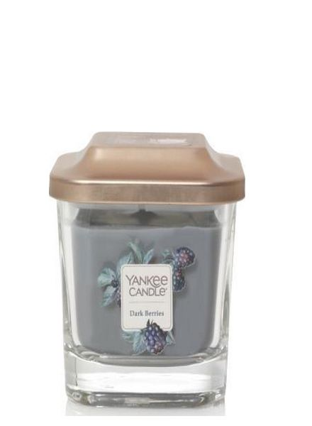 Yankee Candle Yankee Candle Dark Berries Elevation Small Geurkaars