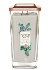 Yankee Candle Exotic Bergamot Elevation Large Geurkaars