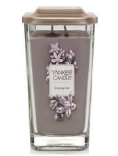 Yankee Candle Evening Star Elevation Large Geurkaars