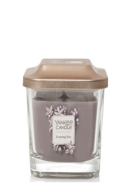 Yankee Candle Yankee Candle Evening Star Elevation Small Geurkaars