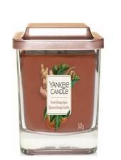 Yankee Candle Sweet Orange Spice Elevation Medium Geurkaars
