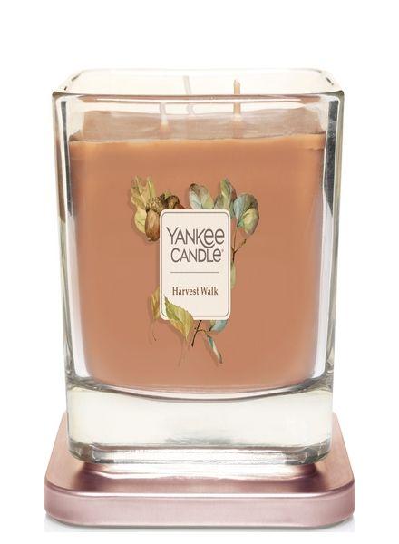 Yankee Candle Yankee Candle Harvest Walk Elevation Medium Geurkaars