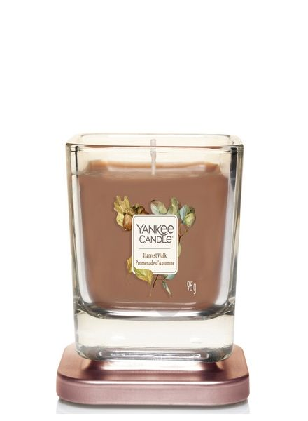 Yankee Candle Yankee Candle Harvest Walk Elevation Small Geurkaars