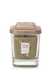 Yankee Candle Pear & Tea Leaf Elevation Small Geurkaars