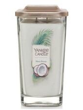 Yankee Candle Shore Breeze  Elevation Large Geurkaars