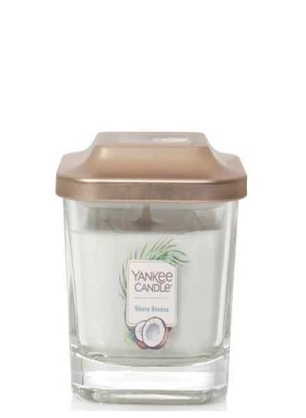 Yankee Candle Shore Breeze  Elevation Small Geurkaars