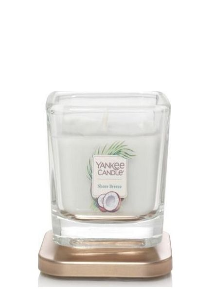 Yankee Candle Yankee Candle Shore Breeze Elevation Small Geurkaars