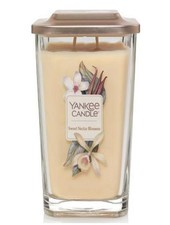 Yankee Candle Sweet Nectar Blossom  Elevation Large Geurkaars