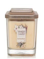 Yankee Candle Sweet Nectar Blossom  Elevation Medium Geurkaars