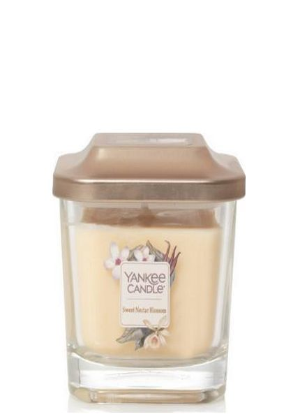 Yankee Candle Sweet Nectar Blossom  Elevation Small Geurkaars