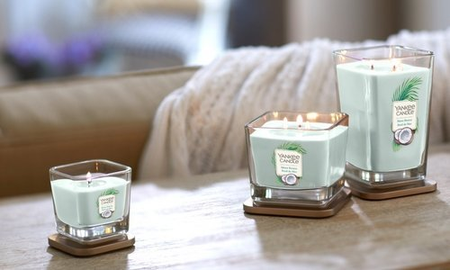 Yankee Candle Shore Breeze Elevation