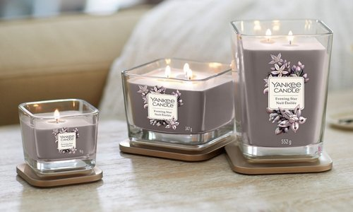 Yankee Candle Evening Star Elevation