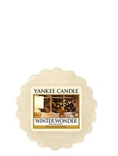 Yankee Candle Winter Wonder Tart