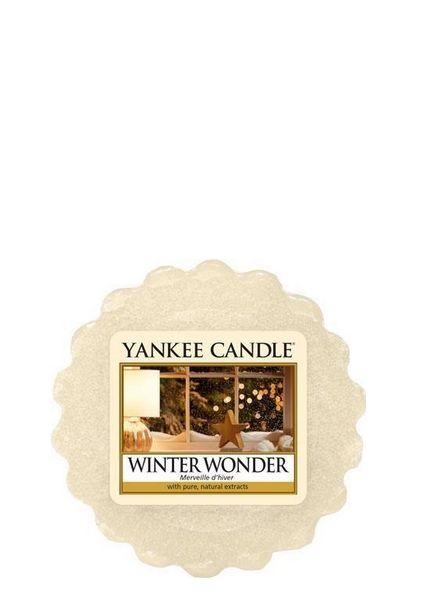 Yankee Candle Yankee Candle Winter Wonder Tart