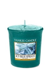 Yankee Candle Icy Blue Spruce Votive