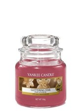 Yankee Candle Glittering Star Small Jar