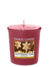 Yankee Candle Glittering Star Votive
