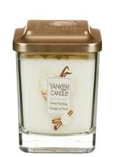 Yankee Candle Sweet Frosting Elevation Medium Geurkaars
