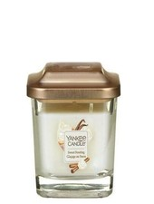 Yankee Candle Sweet Frosting Elevation Small Geurkaars