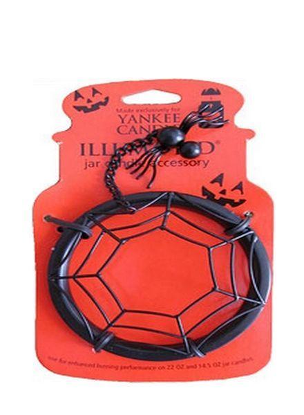 Yankee Candle Halloween Illuma Lid