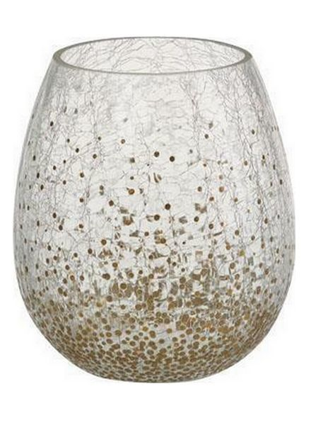 Yankee Candle Holiday Sparkles Jar Holder