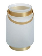 Yankee Candle Frosty Large Jar Lantern