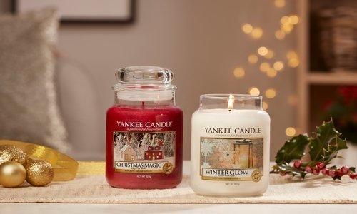 Yankee Candle Geur van de Maand