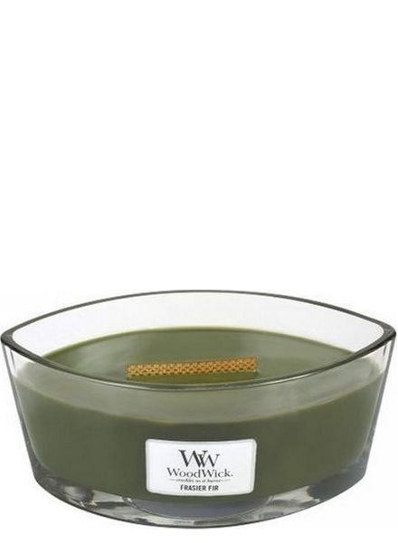 Woodwick WoodWick Frasier Fir Ellipse