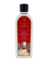 Ashleigh & Burwood Geurlamp Olie Ashleigh & Burwood White Christmas 500 ml
