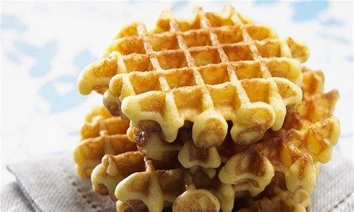 Yankee Candle Belgian Waffles