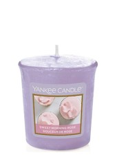 Yankee Candle Sweet Morning Rose Votive